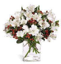 Alstromeria Arrangement