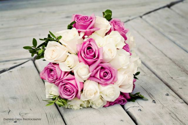 The Wedding Bouquet by Grower Direct