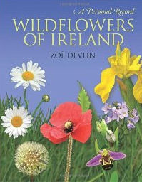 Wildflowers of Ireland - A Personal Record (Hardcover) by Zoe Devlin