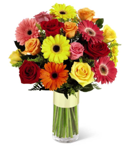 Grower Direct Flower Bouquet