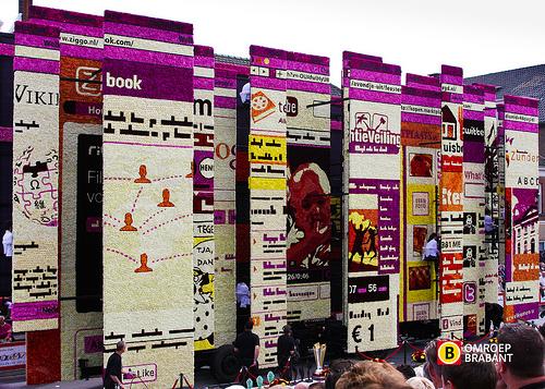 Zundert Flower Festival 2012