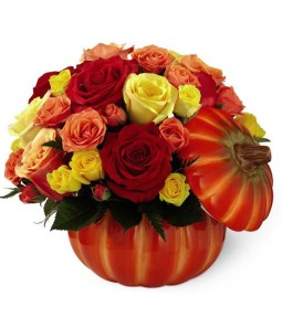 Harvest Rose Bouquet from Grower Direct Fresh Cut Flowers