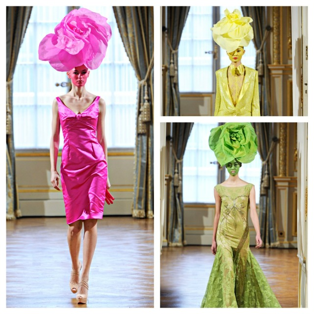 alexis mabille spring 2012 couture collection