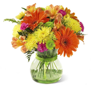 The Happy Times Bouquet from Grower Direct Fresh Cut Flowers