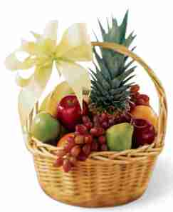 The Traditional Fruit Basket from Grower Direct