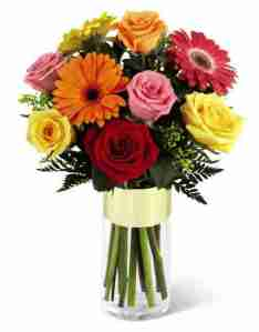Bright Smiles Bouquet from Grower Direct Fresh Cut flowers