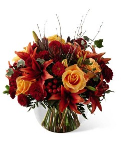 Fall Harvest Bouquet from Grower Direct Fresh Cut Flowers