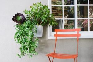 planter for vertical garden