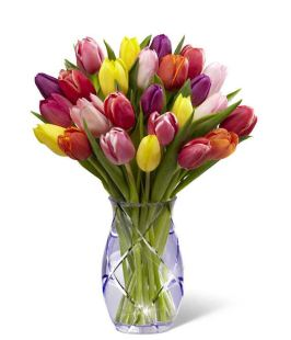 Tulip Lovers bouquet from Grower Direct Fresh Cut Flowers