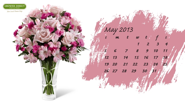 desktop wallpaper for May 2013