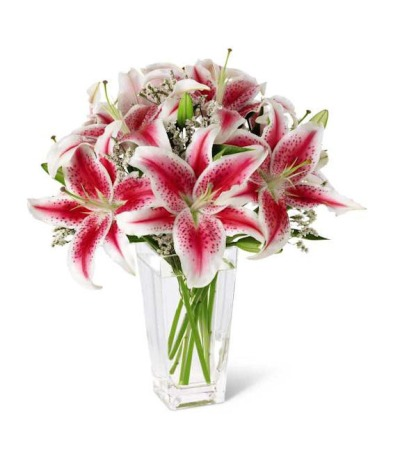Lovely Lily Flowers from GrowerDirect.com