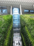 Guinness World Record Largest Vertical Garden