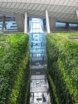 Guinness World Record Largest Vertical Garden