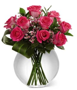 Graceful Rose Bouquet from Grower Direct Fresh Cut Flowers
