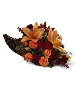 Fall Cornucopia from Grower Direct Fresh Cut Flowers