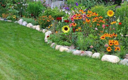 Guest Post Utilizing the Color Spectrum in Your Garden